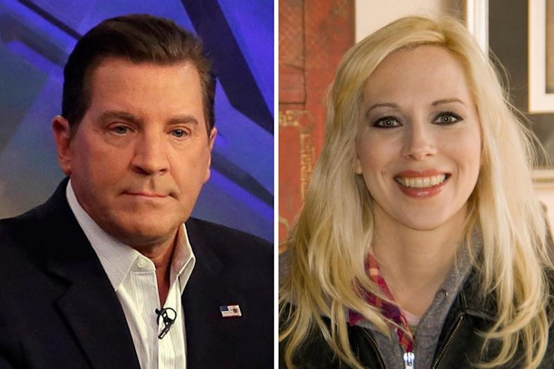 Hours after Fox News suspends Eric Bolling, an accuser comes forward