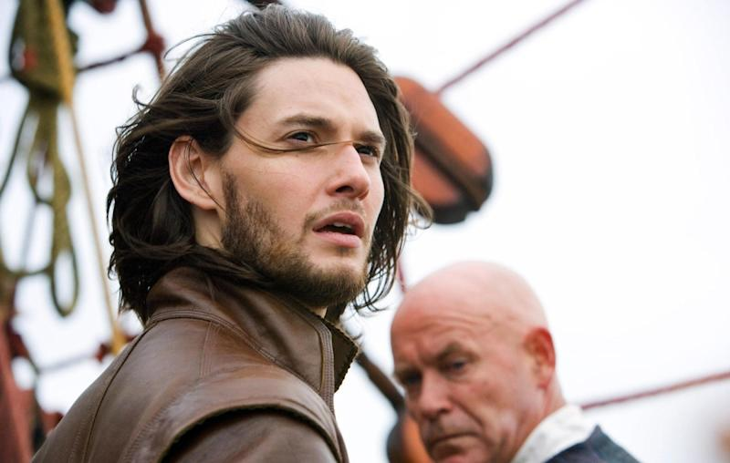 'The Punisher' may have a nemesis: Ben Barnes joins cast of upcoming Netflix series