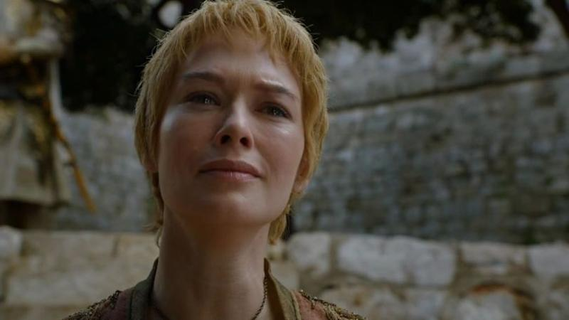 """What you probably didn't notice about Cersei's new outfit in the """"Game of Thrones"""" finale is SO significant"""