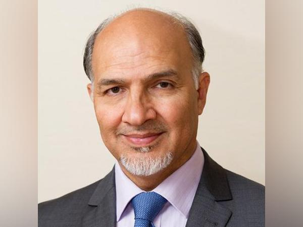 Mahmoud Saikal, Former deputy Foreign Minister of Afghanistan and Ambassador to the UN and Australia