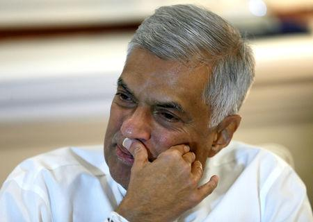 Sri Lanka's parliament to hold confidence vote on incoming prime minister
