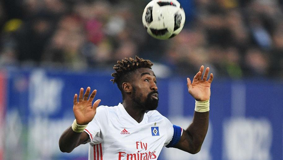 """Former Arsenal defenderJohan Djourou could be on his way back to the Premier League, with his contract at Hamburger SV set to expire at the end of June. West Ham are thought to have made the Switzerland international a target, and will be hoping to sign him on a free transfer this summer. Speaking after a 2-0 win over the Faroe Islands with his international side, the defender told reporters he wants to go on holiday with his family before making a decision on his future. """"I have to decide..."""