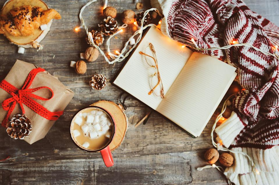 """<p>There are so many Instagrammable moments that take place during the holidays: your <a href=""""https://www.housebeautiful.com/entertaining/holidays-celebrations/g4010/best-artificial-christmas-trees/"""" rel=""""nofollow noopener"""" target=""""_blank"""" data-ylk=""""slk:Christmas tree"""" class=""""link rapid-noclick-resp"""">Christmas tree</a>, <a href=""""https://www.housebeautiful.com/entertaining/holidays-celebrations/tips/g790/holiday-place-settings/"""" rel=""""nofollow noopener"""" target=""""_blank"""" data-ylk=""""slk:table settings"""" class=""""link rapid-noclick-resp"""">table settings</a>, beautifully wrapped <a href=""""https://www.housebeautiful.com/shopping/g3860/gifts-for-men/"""" rel=""""nofollow noopener"""" target=""""_blank"""" data-ylk=""""slk:gifts"""" class=""""link rapid-noclick-resp"""">gifts</a>, and <a href=""""https://www.housebeautiful.com/entertaining/holidays-celebrations/g2832/christmas-appetizers/"""" rel=""""nofollow noopener"""" target=""""_blank"""" data-ylk=""""slk:holiday treats"""" class=""""link rapid-noclick-resp"""">holiday treats</a> all deserve a special shout-out. But time is of the essence during the holidays, making it tough to actually pause to think of good captions to go with all those photos you're capturing. Use one of these holiday quotes to help you spend less time thinking about Christmas Instagram captions and more time focused on checking off your list (or just, you know, enjoying the company of your family and friends) before Santa arrives. </p>"""