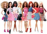 <p>An exciting year for Barbies with the debut of FindYourStyle, a line that features a diverse array of dolls in on-trend outfits. </p>