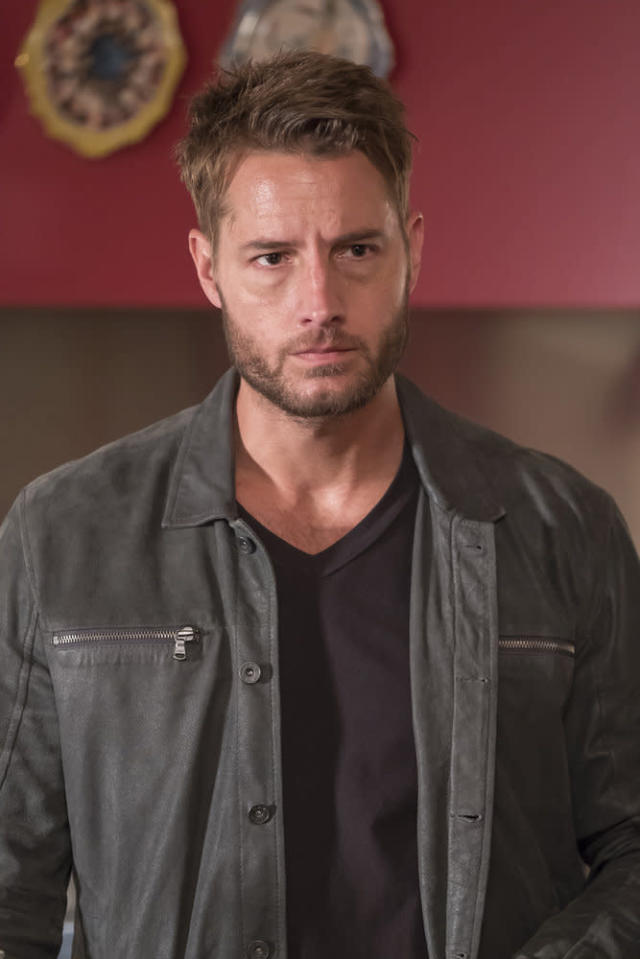 Justin Hartley as Kevin in  <em>This Is Us</em> (Photo by: Ron Batzdorff/NBC)