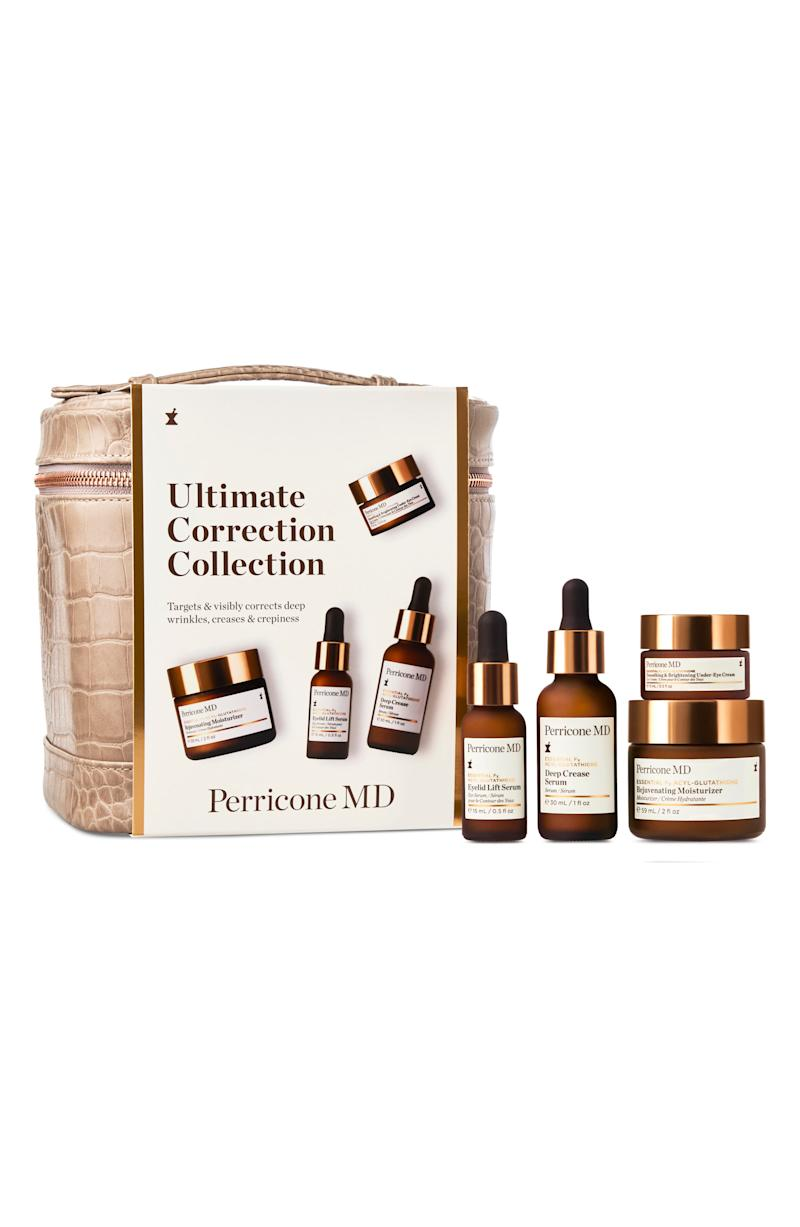 Perricone MD Ultimate Correction Collection
