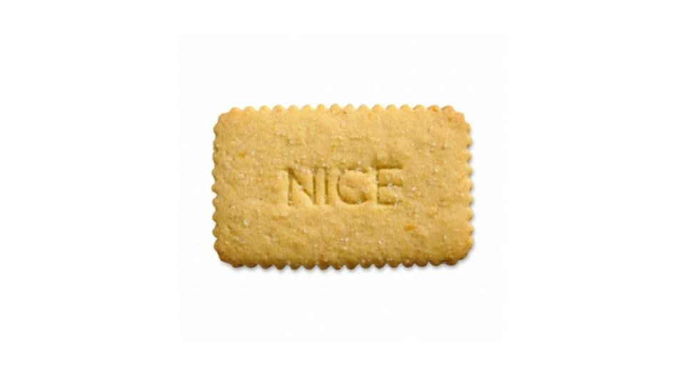 What are they really called? (Hill Biscuits)