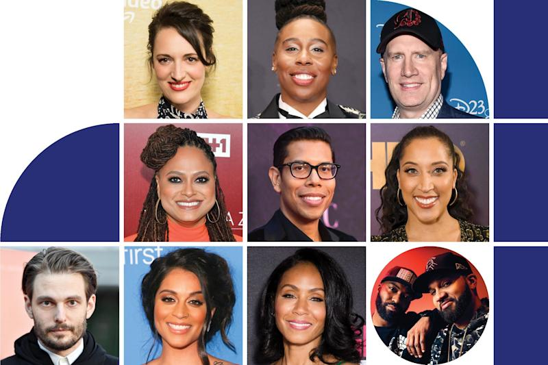 The TV It List: 10 storytellers revolutionizing the small screen