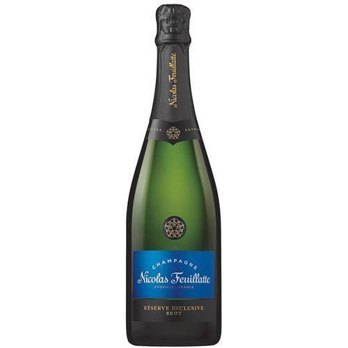 """<p><strong>Nicolas Feuillatte</strong></p><p>wine.com</p><p><strong>$38.99</strong></p><p><a href=""""https://go.redirectingat.com?id=74968X1596630&url=http%3A%2F%2Fwww.wine.com%2Fv6%2FNicolas-Feuillatte-Brut-Reserve%2Fwine%2F12927%2FDetail.aspx&sref=https%3A%2F%2Fwww.goodhousekeeping.com%2Ffood-products%2Fg34895562%2Fbest-cheap-champagne-brands%2F"""" rel=""""nofollow noopener"""" target=""""_blank"""" data-ylk=""""slk:Shop Now"""" class=""""link rapid-noclick-resp"""">Shop Now</a></p><p>An abundance of bubbles will hit your lips once you open this fruity bottle, which includes three types of grapes for full flavor. </p>"""