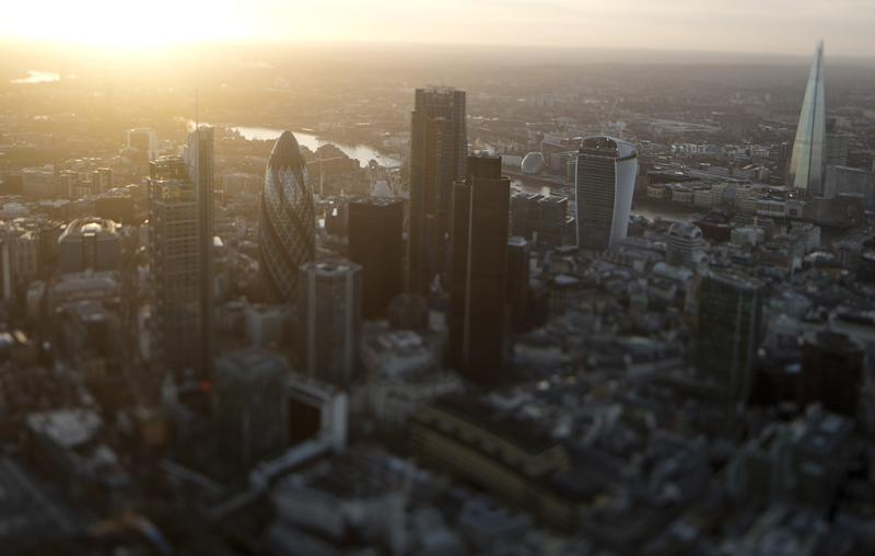 Libor's Looming Demise Is a Mammoth Financial Engineering Task