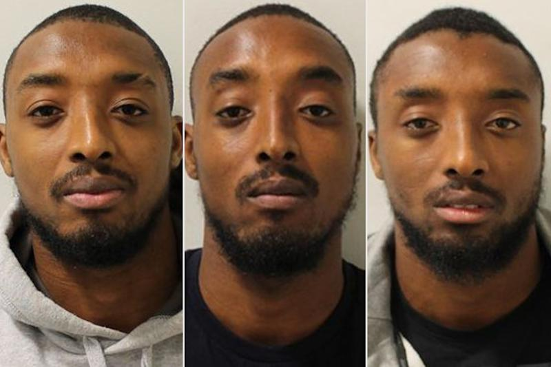 Identical Triplets Jailed for Guns Conviction Used Similar DNA to Confuse Investigators