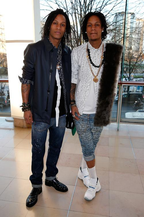 les twins today