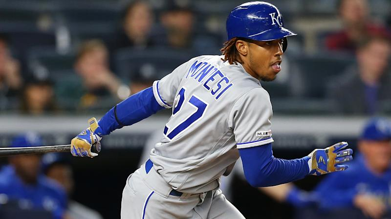 All About Steals: American League