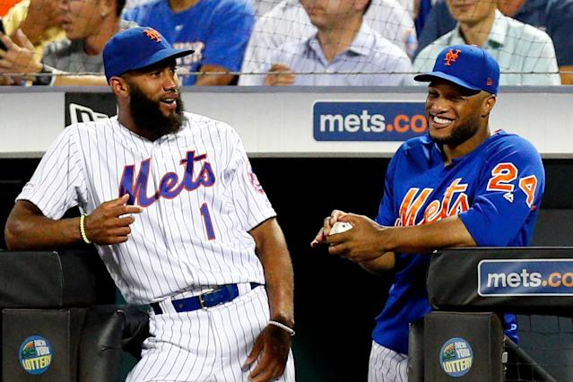 Robinson Cano helping to bring out the best in Amed Rosario