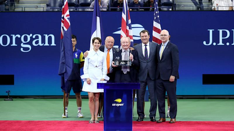 US Open 2019 Diary: Rocket Rod honoured as Colombian crowd takes over Ashe