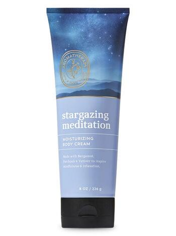 "<p>On top of being the most thoughtful of your friend group, you're also a really big thinker. <product href=""https://www.bathandbodyworks.com/p/stargazing-meditation-body-cream-026129490.html?cgid=body-cream#start=38&amp;sz=48"" target=""_blank"" class=""ga-track"" data-ga-category=""internal click"" data-ga-label=""https://www.bathandbodyworks.com/p/stargazing-meditation-body-cream-026129490.html?cgid=body-cream#start=38&amp;sz=48"" data-ga-action=""body text link"">Bath &amp; Body Works Stargazing Meditation Aromatherapy Body Cream</product> ($16) suits you well because it inspires your mindful nature.</p>"