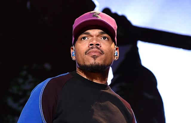 Everything We Know About Chance The Rapper S New Album