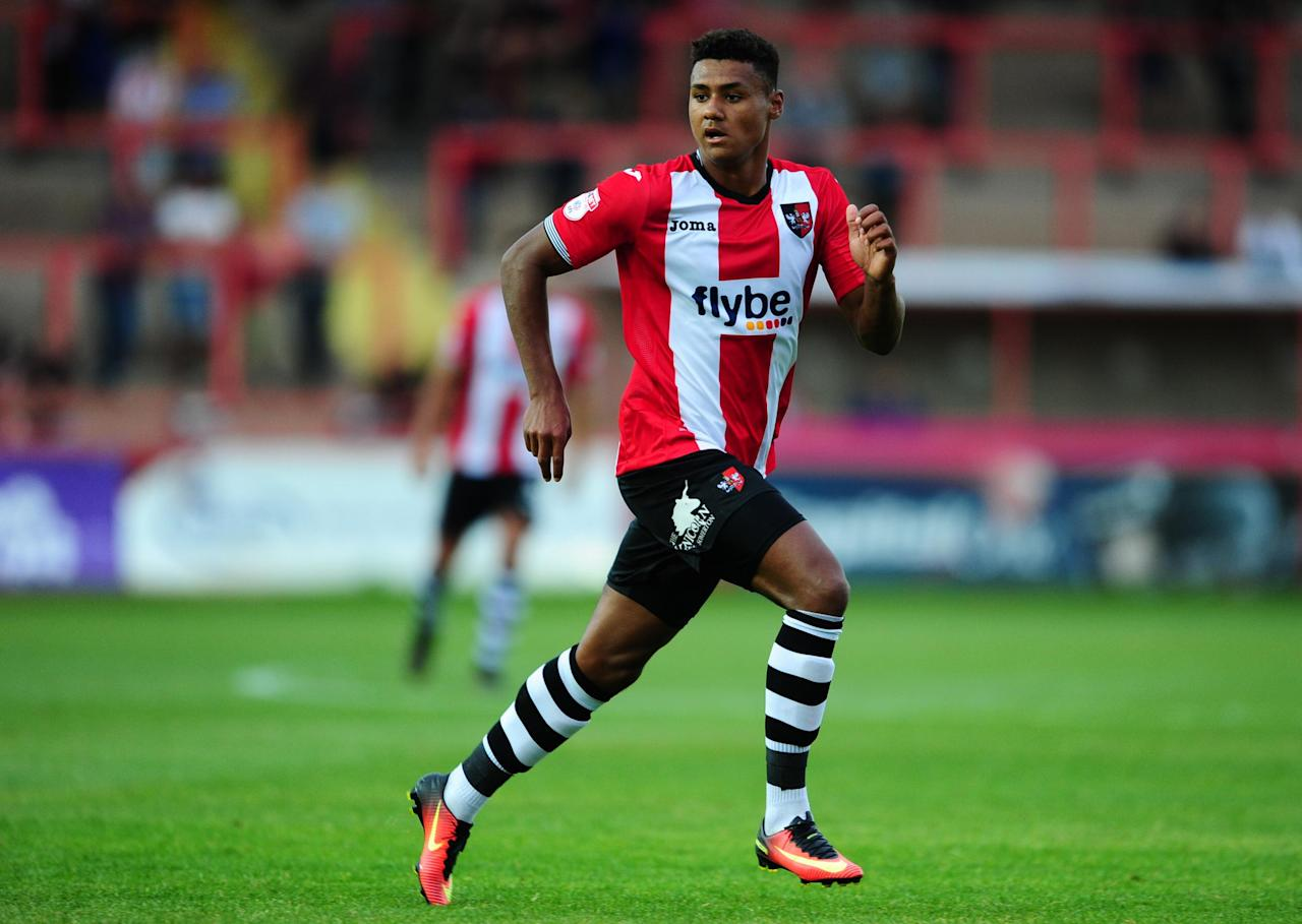 New Brentford striker Ollie Watkins 'looks a hell of a player' - Dean Smith