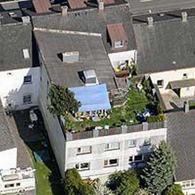 The home where Fritzl held Elisabeth captive. Source: Supplied