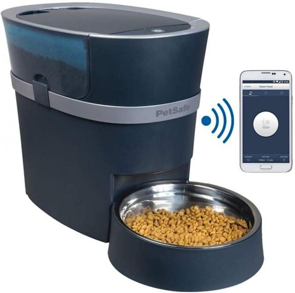 PetSafe Smart Feed Automatic Dog and Cat Feeder by PetSafe