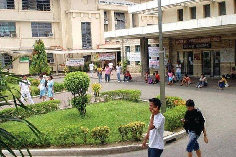 VSMMC chief: Unfair to blame staff for case rise
