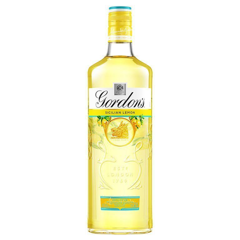 """<p>Get summer ready with this brand-new <a href=""""https://www.delish.com/uk/cocktails-drinks/a31110738/gordons-sicilian-lemon-gin/"""" rel=""""nofollow noopener"""" target=""""_blank"""" data-ylk=""""slk:Gordon's gin"""" class=""""link rapid-noclick-resp"""">Gordon's gin</a>! Gordon's recommend filling a large glass with fresh ice cubes, adding 50ml of Sicilian Lemon over the ice, and topping it up with 150ml of chilled tonic, plus a slice of lemon. Sounds delicious, right?</p><p><strong>£22.48, Amazon</strong><br></p><p><a class=""""link rapid-noclick-resp"""" href=""""https://www.amazon.co.uk/Gordons-Sicilian-Lemon-Distilled-70cl/dp/B0851B77SM/ref=sr_1_4?keywords=Gordon%27s+Sicilian+Lemon+Distilled+Gin+70cl&qid=1582714167&s=grocery&sr=1-4&tag=hearstuk-yahoo-21&ascsubtag=%5Bartid%7C2159.g.29069585%5Bsrc%7Cyahoo-uk"""" rel=""""nofollow noopener"""" target=""""_blank"""" data-ylk=""""slk:PRE-ORDER NOW"""">PRE-ORDER NOW</a></p>"""