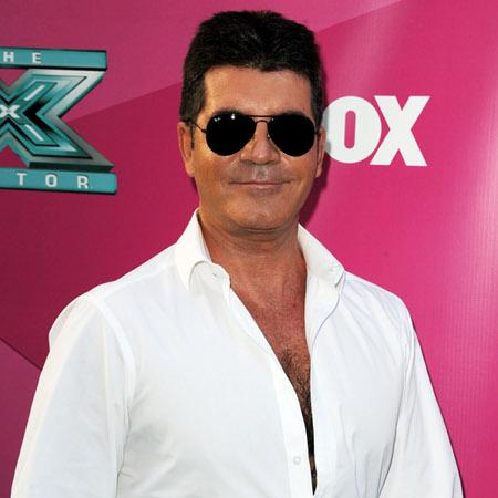 Simon Cowell: One D don't need Grammys