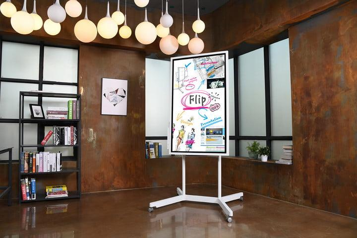 Samsung Flip digital whiteboard