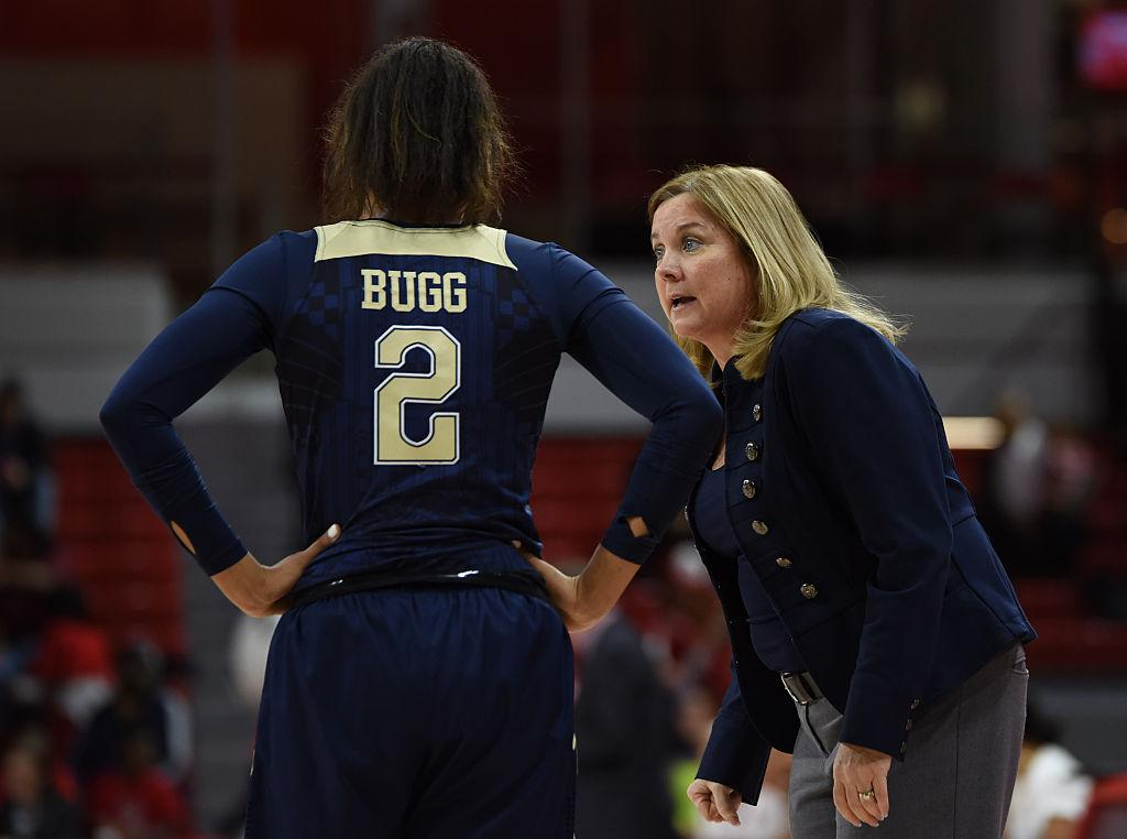 <p><strong>63. Pittsburgh</strong><br /> Trajectory: Up. Kind of. When a big improvement entails going from 110th to 92nd, your broad-based athletic program is terrible. No wonder Pitt's ACC inclusion was so poorly received by athletic directors. </p>