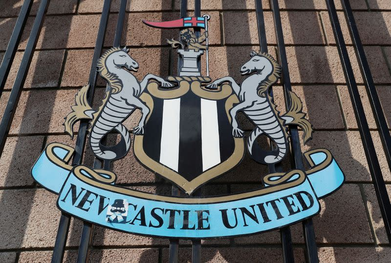 Newcastle take issue with Premier League over 'rejected' Saudi bid