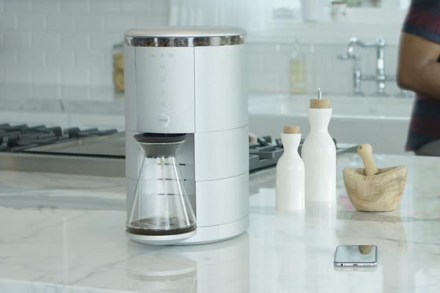 spinn coffee maker pre order