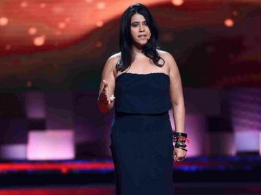 After Aamir Khan's Mogul exit, Ekta Kapoor reportedly removes Subhash Kapoor from ALTBalaji show The Verdict