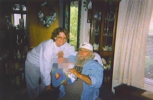 """In October 2005, an unknown intruder brutally murdered Terry and Darleen Anderson. The crime -- LaGrange County, Indiana's first double homicide """"-- shocked their rural community and left many deep emotional scars. <br><br>Inside the couple's home, Darleen was found still dressed in her nightclothes, slumped over on the couch. A book was in her lap and a bowl of popcorn was sitting next to her. Someone had viciously attacked the 57-year-old woman while she sat relaxing inside her home. <br><br>Outside, in a nearby pole barn, lay Darleen's husband of 25 years. Like his wife, the 59-year-old had been brutally bludgeoned to death. <br><br>With few clues to follow, the case quickly went cold. Many questions still remain. <br><br><strong>READ:</strong> <a href=""""http://www.huffingtonpost.com/2014/08/16/terry-and-darleen-anderson_n_5684263.html?utm_hp_ref=cold-cases"""" rel=""""nofollow noopener"""" target=""""_blank"""" data-ylk=""""slk:Who Killed Terry And Darleen Anderson?"""" class=""""link rapid-noclick-resp"""">Who Killed Terry And Darleen Anderson?</a>"""