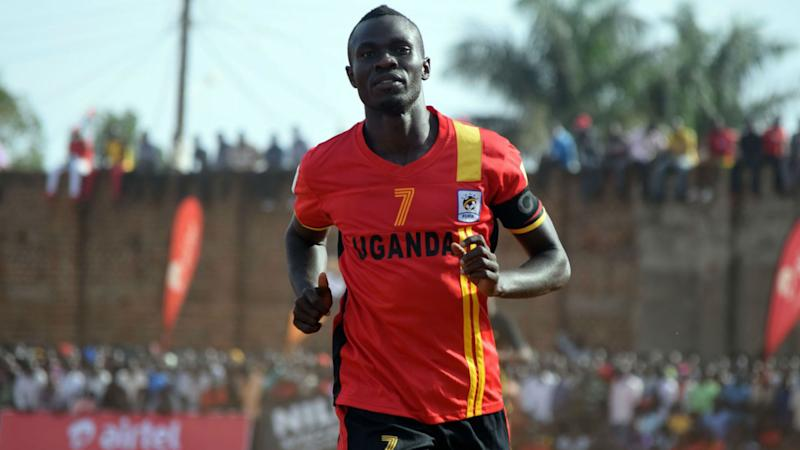 Afcon Qualifiers: Uganda 2-0 Malawi - McKinstry wins his first home game