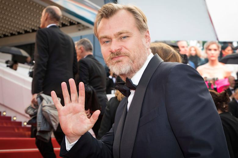 Christopher Nolan's 'Tenet' Teaser Hints the Director Is Screwing With Time Again