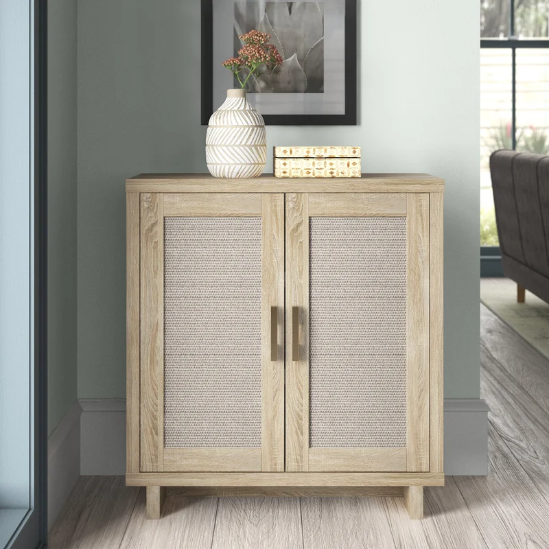 """<h2>38% Off Mistana Xander 2 Door Accent Cabinet</h2><br><strong>177 reviews and 4.4 out of 5 stars</strong><br>""""Perfect entryway piece! Easy to assemble (I did it all alone) and an absolute statement piece. I've already received so many compliments. It feels durable and sturdy. It looks much more expensive than it actually is."""" <em>– Wayfair Reviewer</em><br><br><em>Shop <strong><a href=""""https://www.wayfair.com/furniture/pdp/mistana-xander-2-door-accent-cabinet-w004795787.html"""" rel=""""nofollow noopener"""" target=""""_blank"""" data-ylk=""""slk:Wayfair"""" class=""""link rapid-noclick-resp"""">Wayfair</a></strong></em><br><br><strong>Mistana</strong> Xander 2 Door Accent Cabinet, $, available at <a href=""""https://go.skimresources.com/?id=30283X879131&url=https%3A%2F%2Fwww.wayfair.com%2Ffurniture%2Fpdp%2Fmistana-xander-2-door-accent-cabinet-w004795787.html"""" rel=""""nofollow noopener"""" target=""""_blank"""" data-ylk=""""slk:Wayfair"""" class=""""link rapid-noclick-resp"""">Wayfair</a>"""