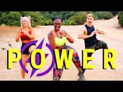 "<p>A quick dance workout, this 5-minute class lead by Fit Body by Ashley, get your groove on first thing. Ashley suggests doing this in the AM to get endorphins flowing and set yourself up for a good day. We love! </p><p><a href=""https://www.youtube.com/watch?v=rf5lT5lqzzw&ab_channel=FitBodyByAshley"" rel=""nofollow noopener"" target=""_blank"" data-ylk=""slk:See the original post on Youtube"" class=""link rapid-noclick-resp"">See the original post on Youtube</a></p>"