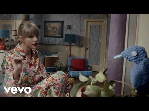 """<p>A karaoke classic and one of Swift's best known songs about love. Released for her xx album, the star joyfully sings how this time it really is over because she just can't put up with his rubbish excuses any more. </p><p>The singer explained how the song came about when a friend of an ex-boyfriend walked into the recording studio she was in and questioned whether they were in fact getting back together.</p><p>'He starts talking about how he's heard we were getting back together and that was not the case,' Swift told <a href=""""https://www.yahoo.com/gma/blogs/abc-blogs/taylor-swift-reveals-album-red-drops-single-never-235206234--abc-news-celebrities.html"""" data-ylk=""""slk:ABC;outcm:mb_qualified_link;_E:mb_qualified_link;ct:story;"""" class=""""link rapid-noclick-resp yahoo-link"""">ABC</a>. 'When he leaves, Max and Johan [Swifts co-songwriters] are like, """"what's the story behind that?"""" And so I start telling them the story of break up, get back together, break up, get back together, just, ugh, the worst. Max says, """"this is what we're writing. We're writing this song"""", and I picked up the guitar and just started singing... It just happened so fast. It was so much fun.' </p><p><a href=""""https://www.youtube.com/watch?v=WA4iX5D9Z64"""" rel=""""nofollow noopener"""" target=""""_blank"""" data-ylk=""""slk:See the original post on Youtube"""" class=""""link rapid-noclick-resp"""">See the original post on Youtube</a></p>"""