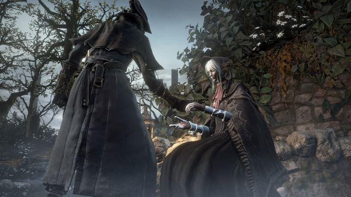 What's Bloodborne's arcane stat good for?