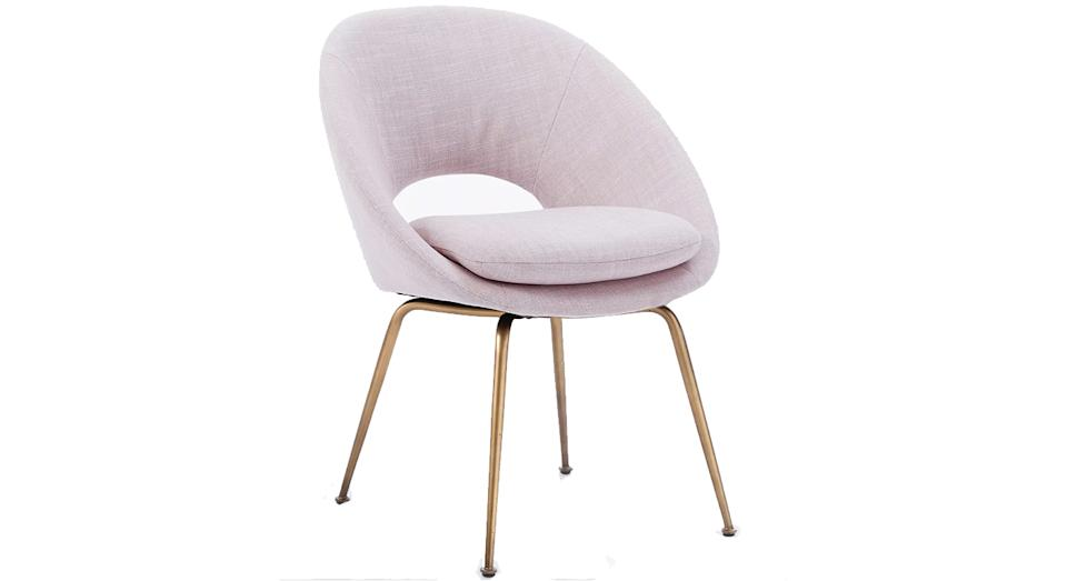west elm Orb Dining Chair