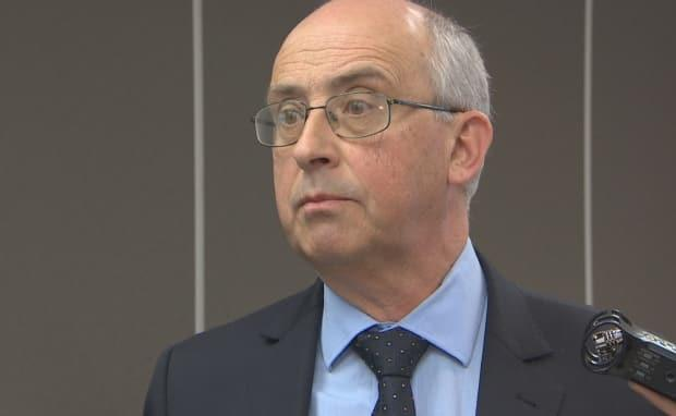 NDP Leader Gary Burrill said the continued details on a decision about the proposed Archibald Lake wilderness area raises questions about the government's intentions for the land.