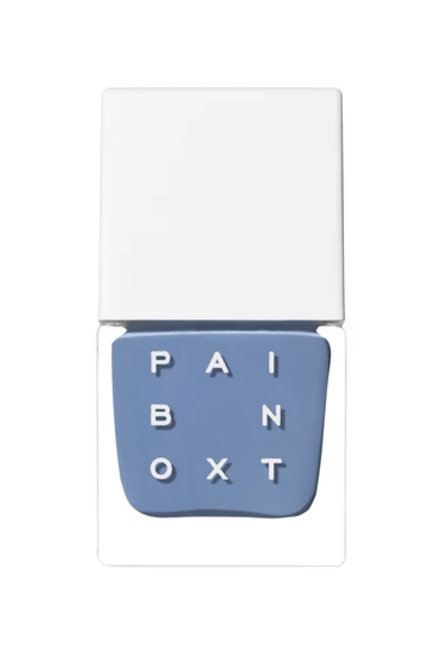 "<p><strong>Paintbox Nail Lacquer in Like Rain</strong></p><p>paint-box.com</p><p><strong>$22.00</strong></p><p><a href=""https://go.redirectingat.com?id=74968X1596630&url=https%3A%2F%2Fpaint-box.com%2Fproducts%2Fnail-lacquer-like-rain&sref=http%3A%2F%2Fwww.marieclaire.com%2Fbeauty%2Fg3965%2Ffall-nail-colors%2F"" target=""_blank"">SHOP IT</a></p><p>This shade is like a Maggie Rogers song in a bottle. Don't ask me to explain myself, it just it. For more those of you who need more convincing, jean season is upon us and a dreamy blue hue will compliment your fall uniform.</p>"
