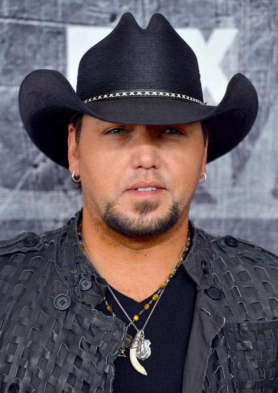 Jason Aldean 3rd Annual American Country Awards Las Vegas, NV
