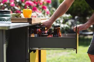 KamadoSpace - everything within reach