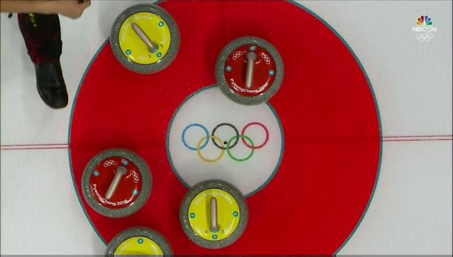How doping helps even Olympic curlers — like the accused athlete from Russia — get ahead