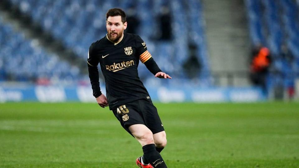 Lionel Messi | Soccrates Images/Getty Images
