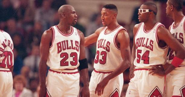 Basket - NBA - Horace Grant fustige les « mensonges » de Michael Jordan dans « The Last Dance »
