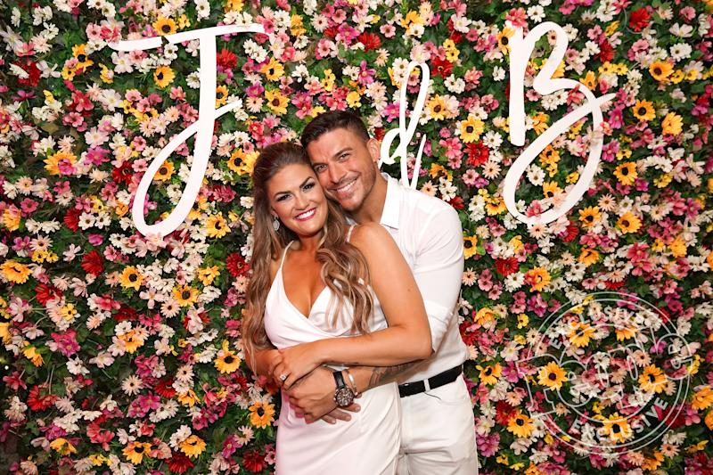 Inside Vanderpump Rules Couple Jax Taylor and Brittany Cartwright's Los Angeles Love Nest