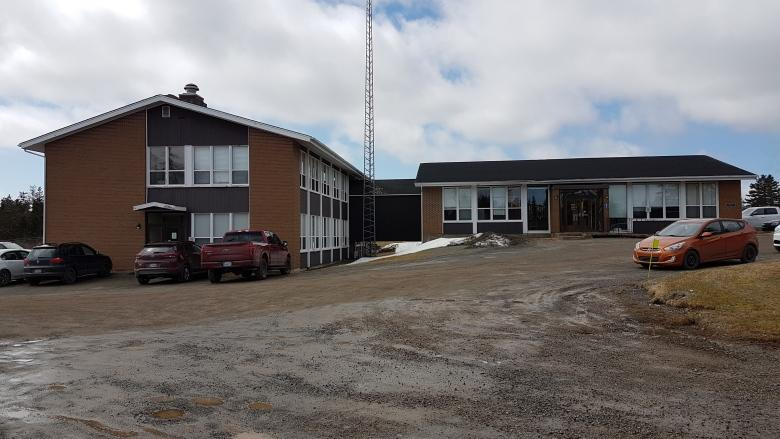 Fortress of Louisbourg's admin offices looking for new digs in town