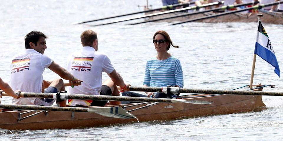 <p>Being a coxswain is so boring.</p>